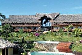 Vanilla Hotel & Spa