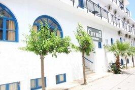 The City Hotel - Řecko, Hersonissos