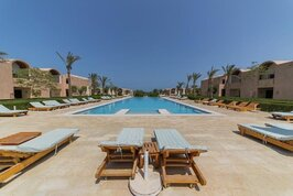 Eden Village Gemma Beach - Egypt, Marsa Alam