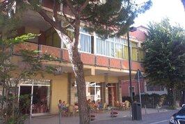 Hotel Rossella - Itálie, Rimini