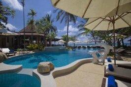 Thai House Beach Resort - Thajsko, Lamai Beach,