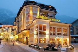 Hotel Österreichischerhof - Rakousko, Bad Gastein