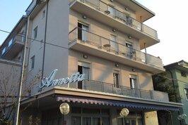 Annetta - Itálie, Rimini