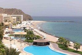 Radisson Blu Resort Fujairah - Spojené arabské emiráty, Fudžajra (město)