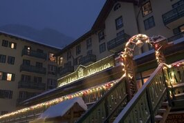 Grand Hotel Misurina - Itálie, Cortina d´Ampezzo,