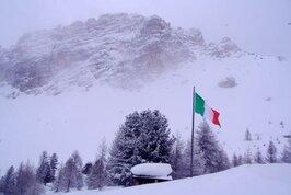 Hotel Dolomiti - Itálie, Cortina d´Ampezzo,