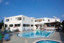 Horizon Beach Hotel - Řecko, Stalis,