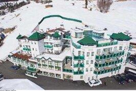 Beauty & Vital Hotel Jennys Schlössl - Rakousko, Serfaus - Fiss - Ladis,