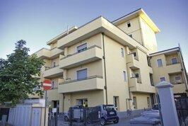 Residence Cima - Itálie, Rimini