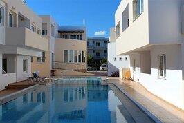 Thodorou studia - Řecko, Agia Marina,