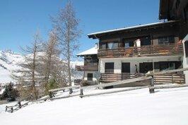 Chalet Monte Sponda - Itálie, Livigno,