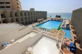 Sharjah Beach Hotel - Spojené arabské emiráty, Sharjah