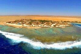 Mövenpick Resort El Quseir - Egypt, El Quseir,
