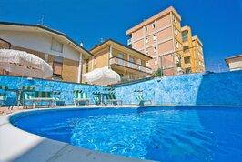 Hotel Astor - Itálie, Cesenatico,