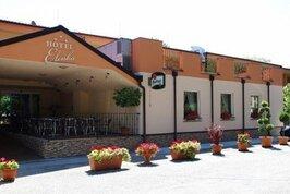 Hotel Elenka - Slovensko, Dunajská Streda
