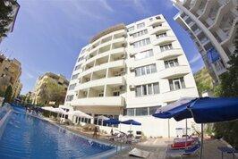 Hotel Leonardo - Albánie, Durrës (město),