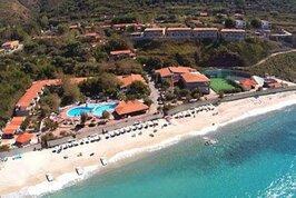 Baia Tropea Resort & Spa - Itálie, Parghelia