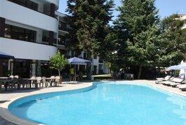 Villa Mare - Bulharsko, Slunečné pobřeží,