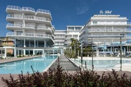 Hotel Le Soleil - Itálie, Lido di Jesolo,