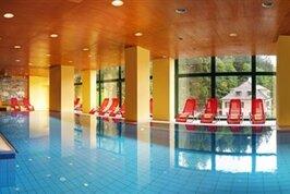 Hotel Elisabethpark - Rakousko, Bad Gastein
