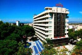 Hotel Playa de Oro Park - Španělsko, Salou