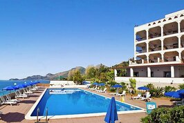 Park Hotel Silemi - Itálie, Sicílie,