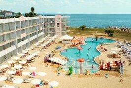 Dolphin Marina Hotel - Bulharsko, Zlaté písky,