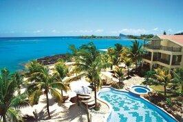 Hibiscus Beach Resort & Spa - Mauricius, Grand Baie,