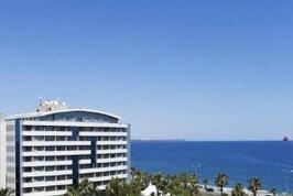 Porto Bello Hotel Resort & Spa - Turecko, Antalya