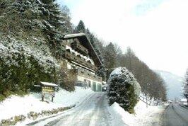 Pension Alpenheim - Rakousko, Kaprun - Zell am See