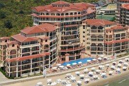 Atrium Beach - Bulharsko, Elenite
