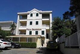 Villa Dalmacija - Chorvatsko, Makarska,