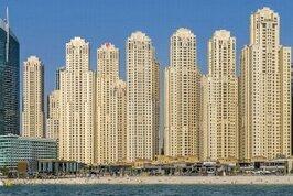 Ramada Plaza Jumeirah Beach Residence - Spojené arabské emiráty, Dubaj
