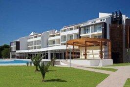 Otrant Beach Hotel - Černá Hora, Ulcinj
