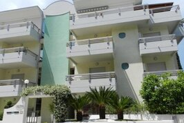 Residence Dolce Vita - Itálie, San Benedetto del Tronto,