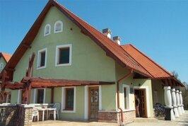 Kehida Holiday Village - Maďarsko, Kehidakustány