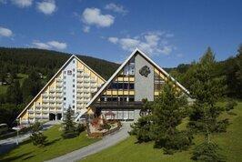 Clarion Hotel Špindlerův Mlýn - Česká republika, Špindlerův Mlýn