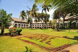 Reef Beach Hotel - Keňa, Mombasa