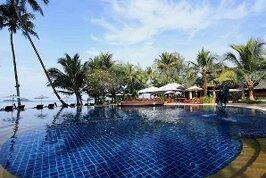 Centara Koh Chang Tropicana Resort - Thajsko, Ko Chang,