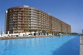 Hotel Kervansaray Lara - Turecko, Antalya