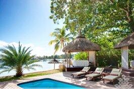 Merville Beach Hotel - Mauricius, Grand Baie,