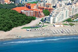 Via Pontica Resort - Bulharsko, Pomorie