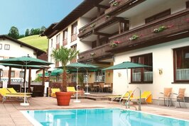 Hotel Panther - Rakousko, Saalbach Hinterglemm Leogang,