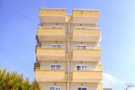 Hotel Edart - Albánie, Durrës (město),