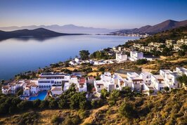 Selena Village - Řecko, Elounda,