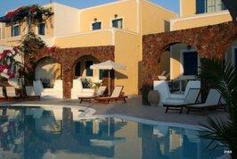 Arion Bay Hotel - Řecko, Kamari