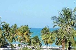 Reef Hotel - Keňa, Mombasa
