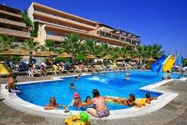 Blue Bay Resort Hotel - Řecko, Agia Pelagia,