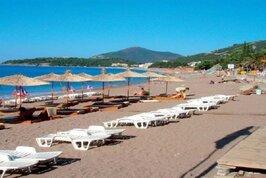 Hotel Sumadija - Černá Hora, Bečići