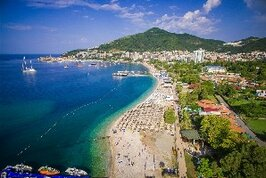 Hotel Ban-Bus Budva Club - Černá Hora, Budva